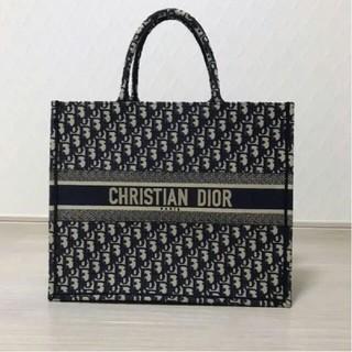 Christian Dior - Christian Dior クリスチャン ディオール ブックトート