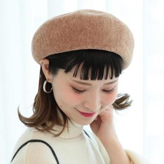 BEAMS - BEAMS ハンチング ベレー帽
