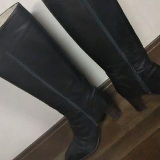 GINZA Kanematsu - 銀座かねまつロングブーツ