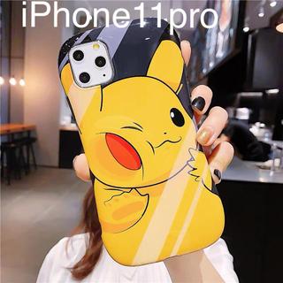 ポケモン(ポケモン)のポケモン iPhone11pro ケース(iPhoneケース)