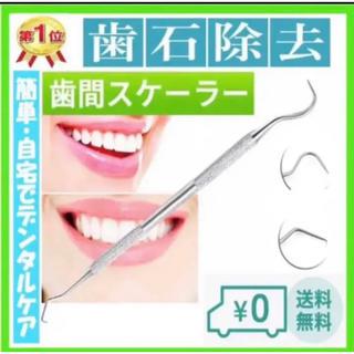 歯石取り スケーラー(口臭防止/エチケット用品)