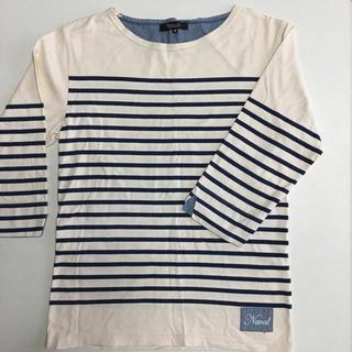ユナイテッドアローズ(UNITED ARROWS)のユナイテッドアローズ ボーダーTシャツ(Tシャツ/カットソー(半袖/袖なし))
