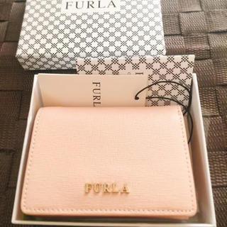 Furla - 美品 フルラ  三つ折り財布