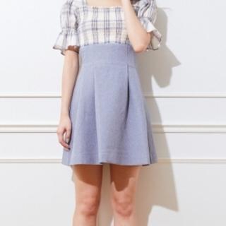 ティティアンドコー(titty&co)のtitty&Co.☆スカート(ミニスカート)