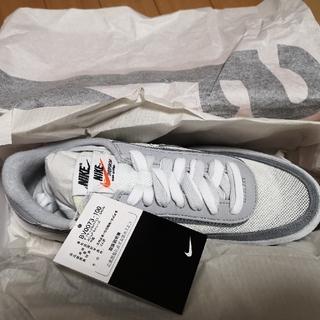 sacai - 【即日発送可】Nike Sacai LDWaffle ホワイト 26.0cm