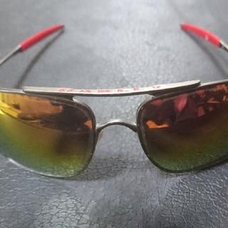 オークリー(Oakley)のオークリーサングラスDEVIATION(サングラス/メガネ)