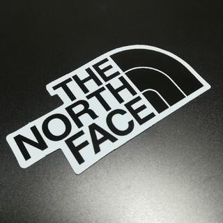 ザノースフェイス(THE NORTH FACE)のTHE NORTH FACE ステッカー 3枚組(その他)
