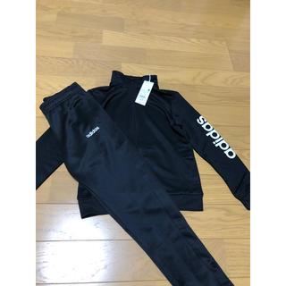 adidas - 【新品】adidas キッズ ジャージ   140