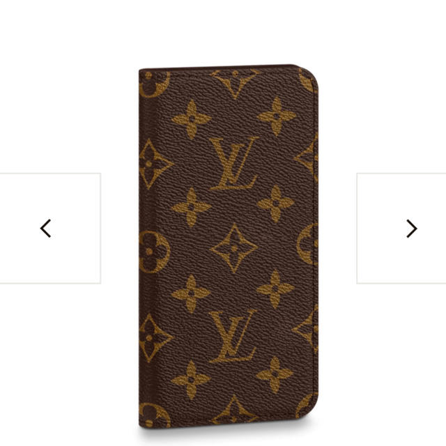 LOUIS VUITTON - ヴィトン iPhonexs Max の通販