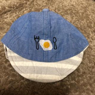 プティマイン(petit main)のプティマインの帽子 48(帽子)