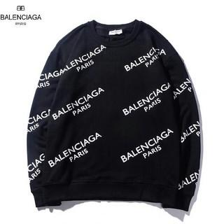 Balenciaga - バレンシアガ トレーナー パーカー カジュアル  おしゃれ男女兼用