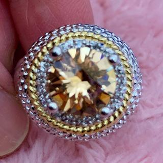 金色指輪(リング(指輪))
