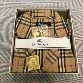 バーバリー(BURBERRY)のバーバリー ♡ 新品未使用 レディースパジャマ Lサイズ ♡ びっくり破格‼️(パジャマ)