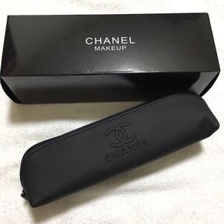 CHANEL - シャネル chanel ペンケース 非売品