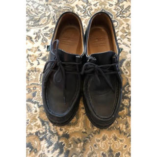 パラブーツ(Paraboot)のパラブーツミカエル 23.5センチ(ローファー/革靴)