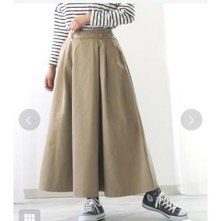 ディッキーズ(Dickies)のディッキーズ ロングスカート Lサイズ(ロングスカート)