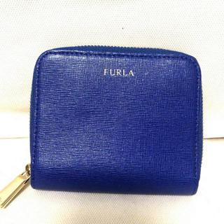 Furla - フルラ レザー 折り財布