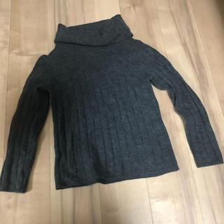 BEAMS - タートルネックセーター