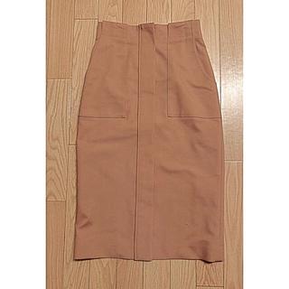 Demi-Luxe BEAMS - Demi-Luxe BEAMS ハイウエスト ベイカースカート 34