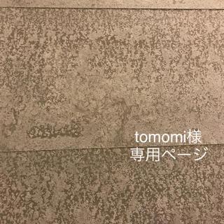 tomomi様 専用ページ(ピアス)