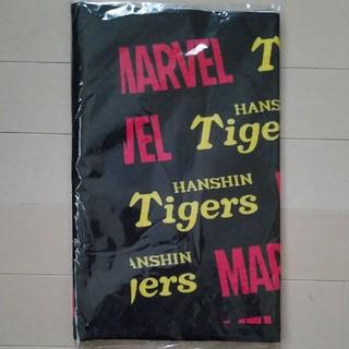 MARVEL/ 阪神タイガース フェイスタオル(応援グッズ)