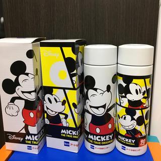 Disney - アート引越しセンター ミッキーボトル2個セット