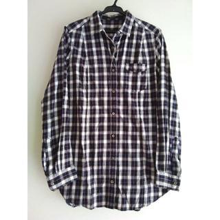 MACPHEE - マカフィー MACPHEE ロングシャツ サイズ38