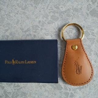 ポロラルフローレン(POLO RALPH LAUREN)のPolo RALPH LAUREN 革製靴べら(その他)