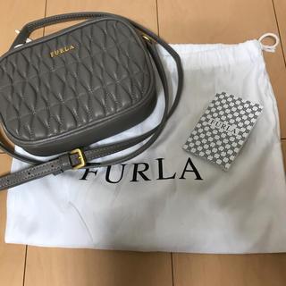 Furla - FURLA COMETA ショルダーバッグ ポーチ