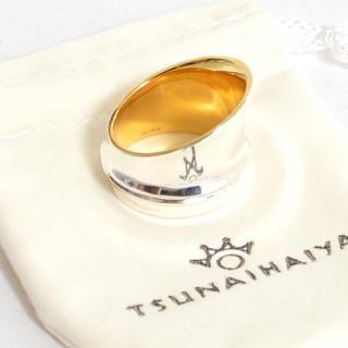 Maison Martin Margiela - 定価33000円 tsunaihaiya ツナイハイヤ  シルバーリング