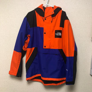 THE NORTH FACE - THE NORTH FACE RAGE GTX Shell Pullover M