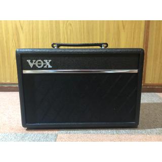 ヴォックス(VOX)のVox Pathfinder 10 silver&black(ギターアンプ)