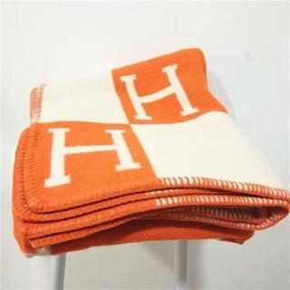 エルメス(Hermes)の人気 毛布 ブランケット  (毛布)