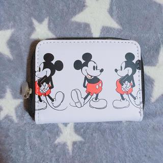 SHIPS - ミッキー ☆ ミニ財布