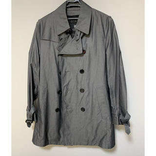バーバリーブラックレーベル(BURBERRY BLACK LABEL)のBurberryブラックレーベルのコート(トレンチコート)
