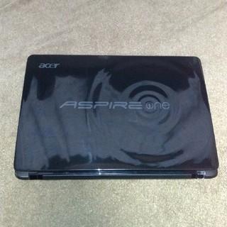 エイサー(Acer)のAcer Aspire One 722 AO722(ノートPC)