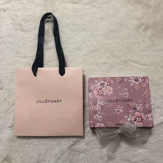JILLSTUART - ジルスチュアート プレゼント 箱