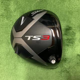 Titleist - タイトリスト9.5度TS3ほぼ新品 ヘッドのみ