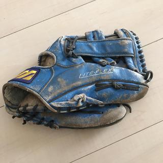 ミズノ(MIZUNO)のミズノ ワールドウィンのグローブ mizuno 野球 一般軟式(グローブ)