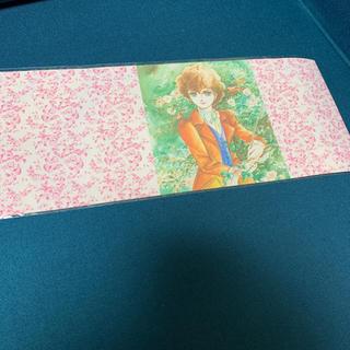 ハンキュウヒャッカテン(阪急百貨店)のポーの一族 エドガー ブックカバー(少女漫画)