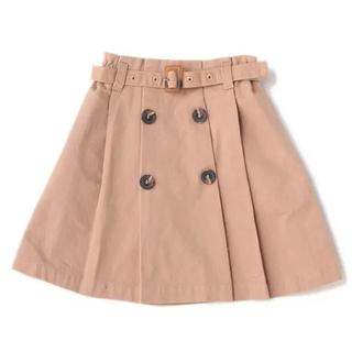 プティマイン(petit main)の新品 プティマイン スカート 80〜120(スカート)