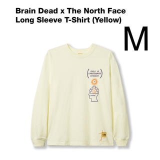 THE NORTH FACE - Brain Dead x The North Face Long Sleeve