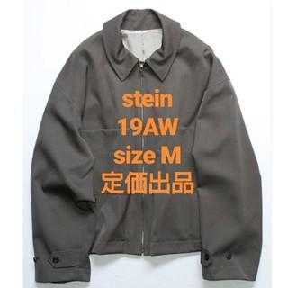 サンシー(SUNSEA)のstein 19AW sizeM(Gジャン/デニムジャケット)