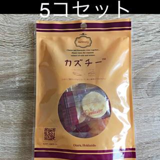 カルディ(KALDI)のカルディ カズチー おつまみ(乾物)