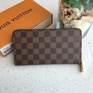 エムシーエム(MCM)のLouisVuitton財布ルイ.ヴィトン(長財布)