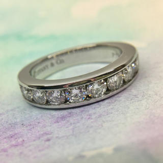 ティファニー(Tiffany & Co.)の【追加画像】(リング(指輪))