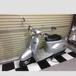 スズキ - 埼玉県深谷市 スズキ ベルデ 原付 スクーター 50cc 通勤 通学 バイク