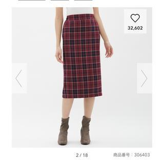 GU - GUスカート Sサイズ