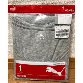 プーマ(PUMA)の☆匿名配送☆PUMA  Tシャツ Lサイズ1枚(Tシャツ(半袖/袖なし))