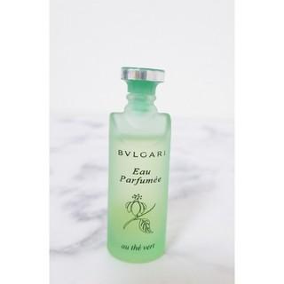 BVLGARI - 《レア》 BVLGARI ブルガリ 香水 ミニ香水 インテリアにも♪